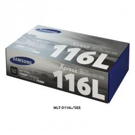 MLT-D116L Black Samsung Toner