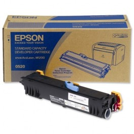 Epson 0520 Developer Toner Cartridge