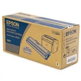 Epson 0521 Black