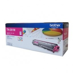 TN-261M Magenta Brother Toner