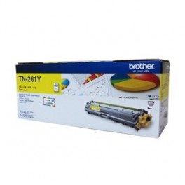TN-261Y Yellow Brother Toner