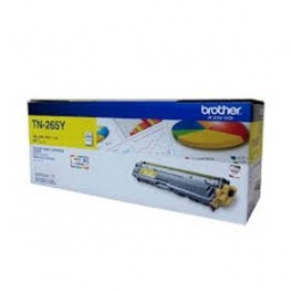 TN-265Y Yellow Brother Toner
