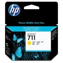 HP-711 Yellow