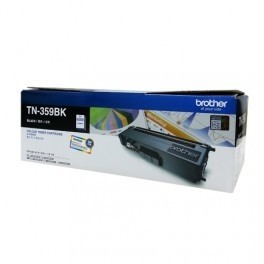 TN-359BK Black Brother Toner