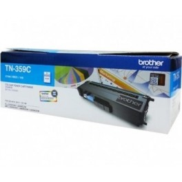 TN-359C Cyan Brother Toner