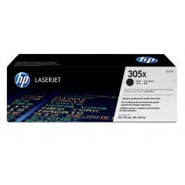 HP CE410X (305X) Black