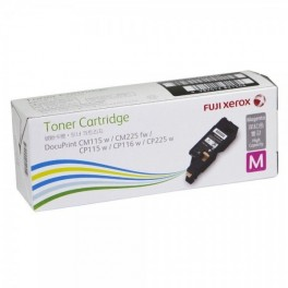 Fuji Xerox CT202266 Magenta Toner Cartridge