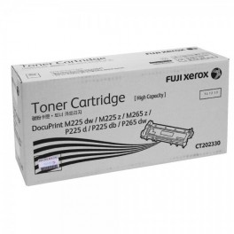 Fuji Xerox CT202330 High Capacity Toner Cartridge