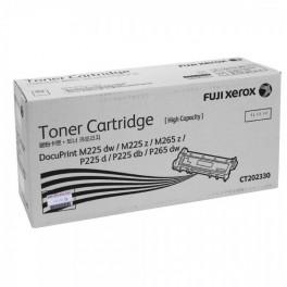 Fuji Xerox CT202330 High Capacity Toner Cartridge