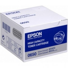Epson 0650 Black (High Capacity)