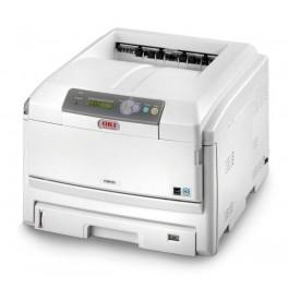 C810n A3/A4 Colour LED Printer