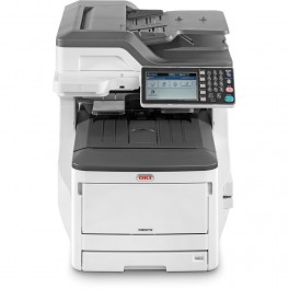 MC873dn A4/A3 Colour Multifunction LED Laser Printer