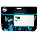 HP-728 Cyan 130ml