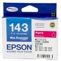 Epson Magenta Ink Cartridge T143