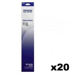 Epson S015520 Ribbon x20