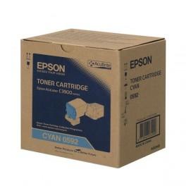 Epson 0592 Cyan