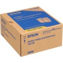 Epson 0606 Yellow (Double Pack)