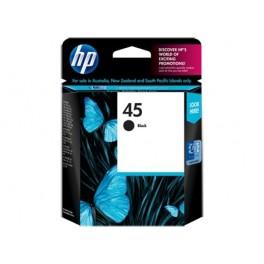 HP-45 Black