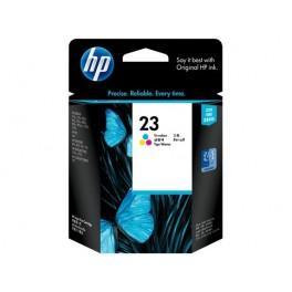 HP-23 Color