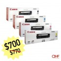 Cart-418 Toner Set