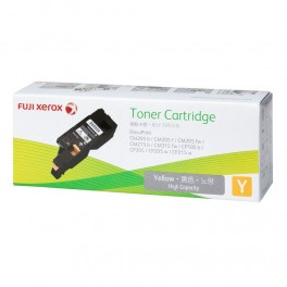 CT201594 Yellow Fuji Xerox Toner