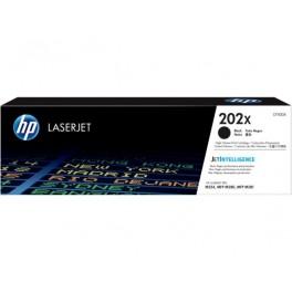 HP CF500X (202X) Black