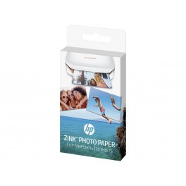 HP ZINK Photo Paper (20 sheets)