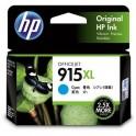 HP 915XL Cyan (3YM19AA)