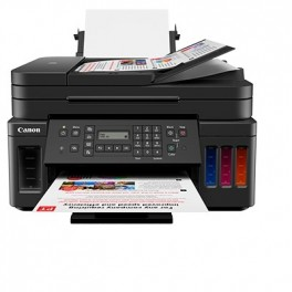 Canon PIXMA G7070 Refillable Ink Tank Wireless Printer