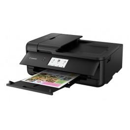 Canon PIXMA TS9570 A3 Wireless Photo Printer