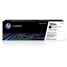 HP 206A (W2110A) Black