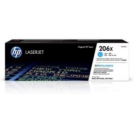 HP 206X (W2111X) Cyan