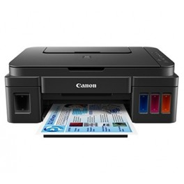Canon PIXMA G3000 Refillable Ink Tank Wireless Printer