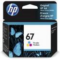 HP 67 Tri-Color