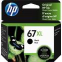 HP 67XL Black