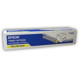 Epson 0242 Yellow